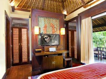 The Sandi Phala Resort Bali - Junior Suite Regular Plan