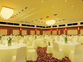 Grand Asrilia Hotel Convention & Restaurant