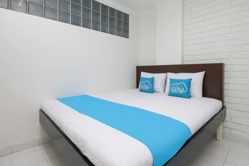 Airy Eco Syariah Fatmawati Raya 19 Jakarta Jakarta - Standard Double Room Only Special Promo 11