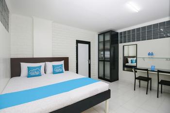 Airy Eco Syariah Fatmawati Raya 19 Jakarta Jakarta - Superior Double Room Only Special Promo 11