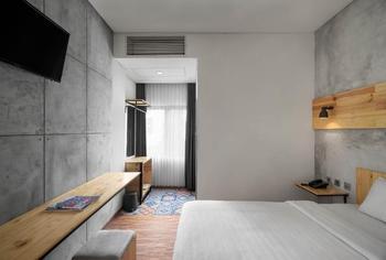 The Journey Hotel Yogyakarta Yogyakarta - Superior Double Same Day Booking