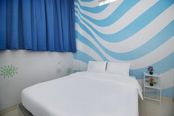 Sky Residence Cimanggis 1 Depok Depok - Standard Double Room Only Regular Plan