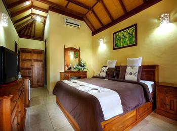 Bali Palms Resort Bali - Studio Suite Regular Plan