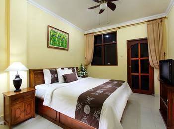 Bali Palms Resort Bali - Superior Room Only Regular Plan