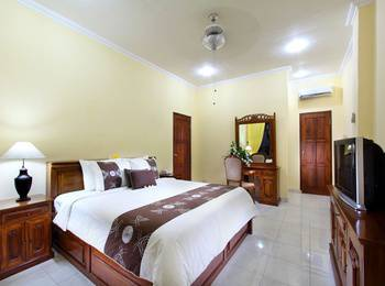 Bali Palms Resort Bali - 1 Bedroom Apartment Regular Plan