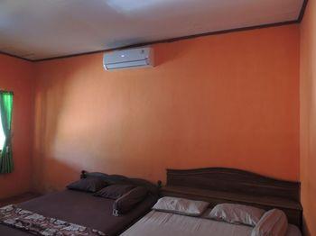 Penginapan Pratama Jogja - Villa AC Room Only NRF Min 2N, 40%
