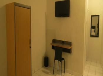Elenors Home @Eyckman Bandung - Deluxe Room Dengan Sarapan Regular Plan