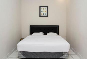 Elenors Home @Eyckman Bandung - Deluxe Room Regular Plan