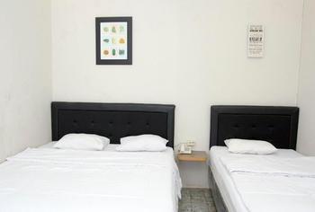 Elenors Home @Eyckman Bandung - Family Room Regular Plan
