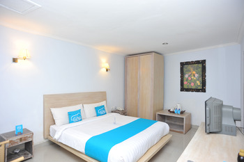 Airy Eco Seminyak Kerobokan Umalas Dua 106 Bali - Superior Double Room Only Special Promo July 33