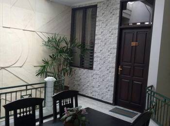 Family Guest House Malang