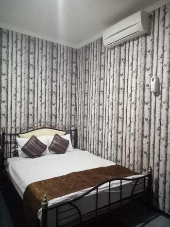 Family Guest House Malang - Room 9 Regular Plan
