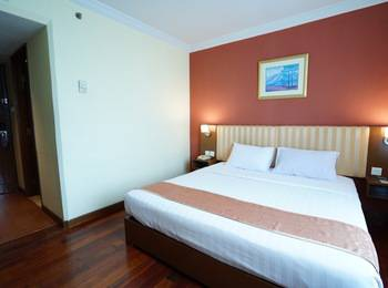 Golden Boutique Hotel Jakarta - Deluxe Room only Regular Plan