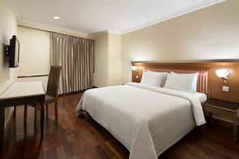 Golden Boutique Hotel Kemayoran Jakarta - Deluxe Room only PROMO GAJIAN