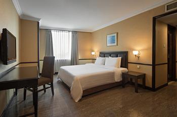 Golden Boutique Hotel Kemayoran Jakarta - Club Room Only Jabodetabek Deals