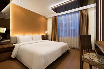 Golden Boutique Hotel Kemayoran Jakarta - Executive Room Jabodetabek Deals