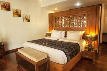Bayad Ubud Bali Villa Bali - Two Bedroom Pool Villa (Room Only) Last Minute Deal