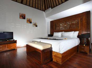 Bayad Ubud Bali Villa Bali - One Bedroom Room Only Hot Deal
