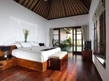 Bayad Ubud Bali Villa Bali - Two Bedroom Private Pool Include ABF Hot Deal