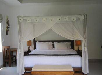 Bayad Ubud Bali Villa Bali - One Bedroom Big Sale Deal
