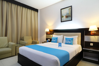 Airy Syariah Kendari Barat Edy Sabara 1A - Superior Double Room with Breakfast Special Promo Oct 42