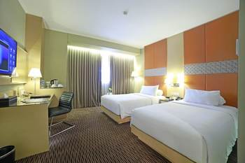 All Sedayu Hotel Kelapa Gading - SUPERIOR DOUBLE  ROOM ONLY Same day promo