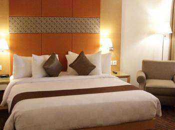 All Sedayu Hotel Kelapa Gading - Superior King With Breakfast LAST MINUTE DEAL