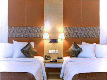All Sedayu Kelapa Gading - Superior Twin With Breakfast Regular Plan