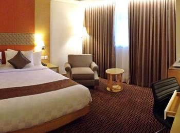 All Sedayu Hotel Kelapa Gading - Deluxe Room With Breakfast Same day promo