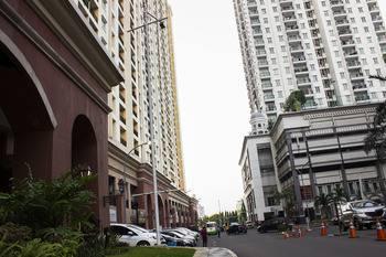 Cozy Apartemen MOI at Kelapa Gading By Cityhome