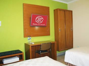 Maleosan Inn Manado - Superior Room Only Area Deals