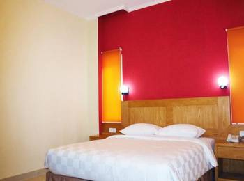 Maleosan Inn Manado - Superior Room Area Deals