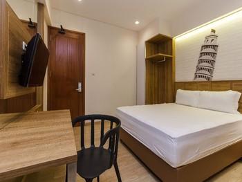 Bumi Jaya Living Tangerang Selatan - Double Room Regular Plan