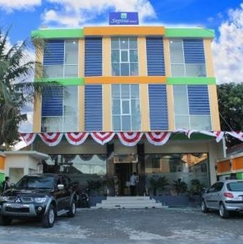 The Cabin Septia Hotel
