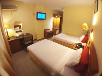 Amans Hotel Ambon - Superior Room - Special Deal Regular Plan
