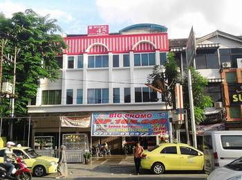 Sabrina 45 Hotel Pekanbaru
