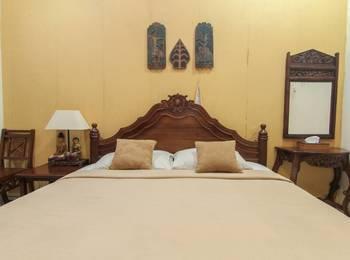 Griya Nalendra Guest House   - Deluxe Minimum Stay 2 night