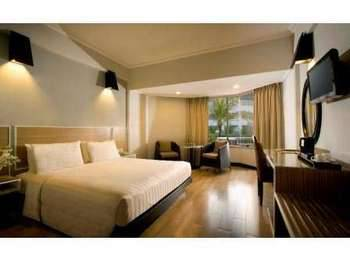 Hotel Santika Premiere Jogja - Executive Room King Regular Plan