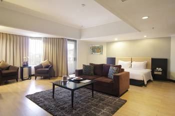 Hotel Santika Premiere Jogja - Premiere Room King Special  Weekend Offer 2021