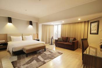 Hotel Santika Premiere Jogja - Premiere Room King Offer Last Minute Deal