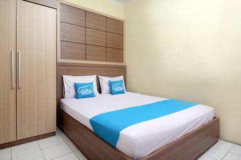 Airy Eco Taman Sari Mangga Besar Dua 6C Jakarta Jakarta - Standard Double Room Only Special Promo Feb 5