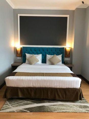 Hotel Mauve Palembang - Superior Room Only Regular Plan