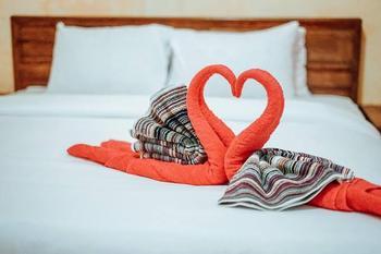 Pondok Kelapa Homestay Lampung Bandar Lampung - Premium Room 24Hrs Regular Plan