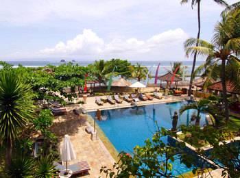 Puri Bagus Candidasa Bali - Superior Garden View Long Stay