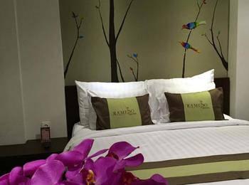 Ramedo Hotel Makassar - Deluxe + Free Hi Tea Ramedo Ceria