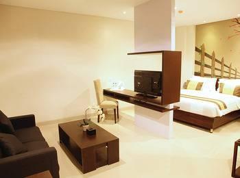 Ramedo Hotel Makassar - Suite + Free Hi Tea Super Sale Promo