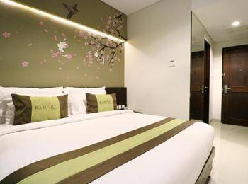 Ramedo Hotel Makassar - Superior Basic Deal + Benefit Regular Plan