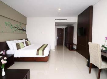 Ramedo Hotel Makassar - Suite + Benefit Best Deal