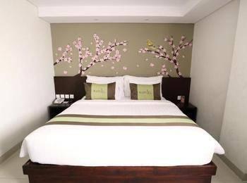 Ramedo Hotel Makassar Makassar - Superior Room Only Regular Plan