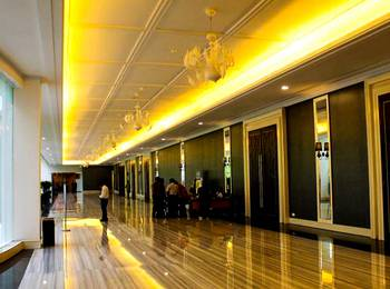 HARRIS Hotel & Convention Festival CTLink Bandung